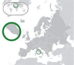 государство ватикан