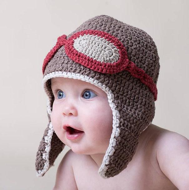 виды зимних шапок