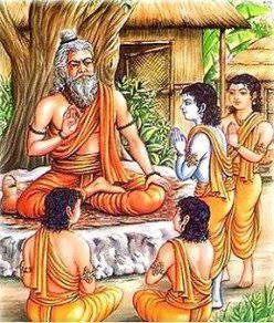Индия традиции