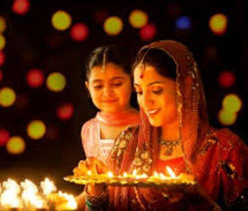старинные традиции Индии