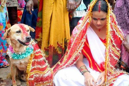 традиции и религия Индии