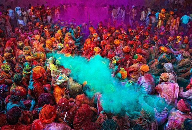 национальные традиции Индии