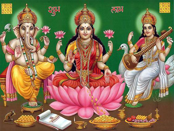 какие традиции в Индии
