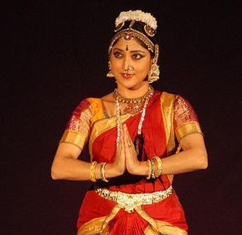 культурные традиции Индии