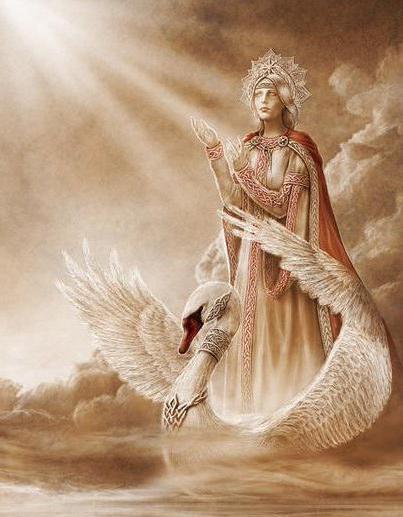 Перун бог чего в Древней Руси