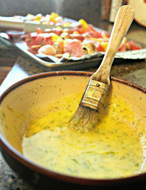 самый лучший рецепт приготовления шашлыка