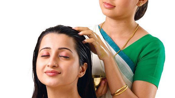 шампунь для питания волос