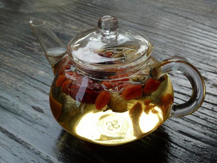 осенний чай фото
