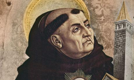 Особенности средневековой философии