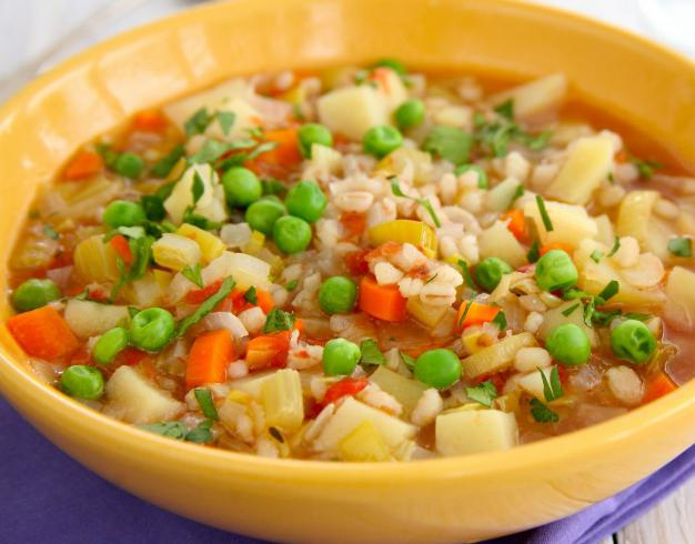рецепт приготовления суп харчо с перловкой рецепт