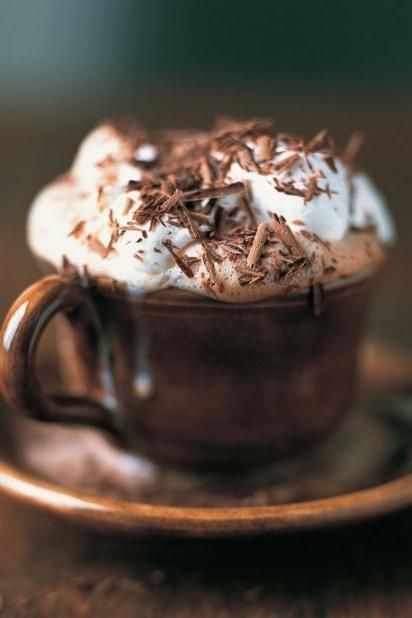 золотой ярлык какао