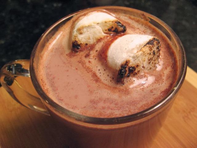 какао золотой ярлык состав