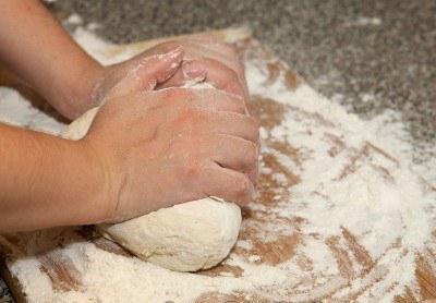 вкусное тесто для пельменей заварное