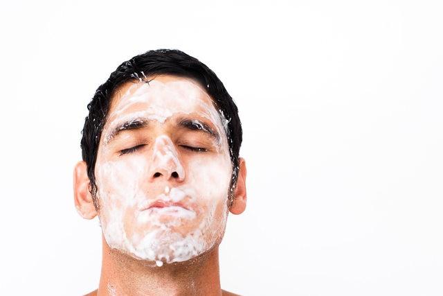 маски для лица с содой в домашних условиях