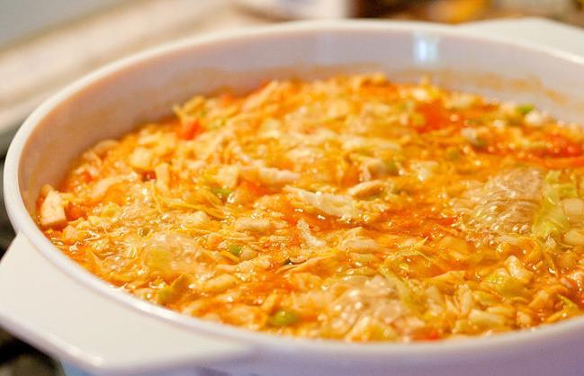 русские народные национальные блюда