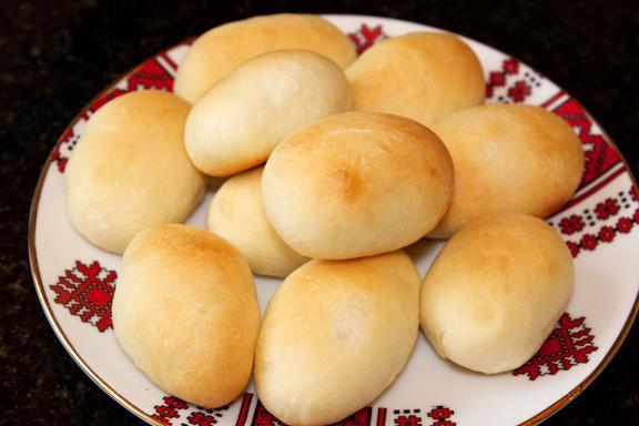], украинские национальные блюда в произведениях гоголя