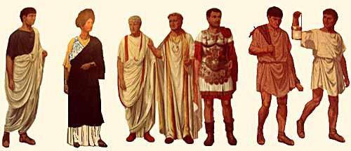 картинки древние римляне