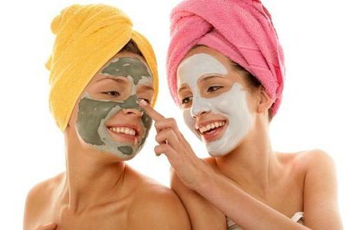 маска из сметаны для лица отзывы