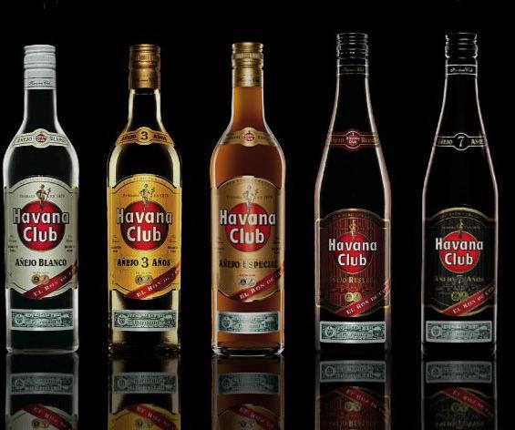 Ром кубинский: марки и отзывы о них