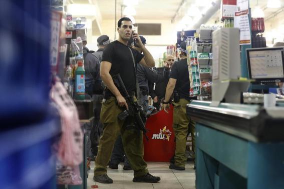 обязанности охранника в супермаркете