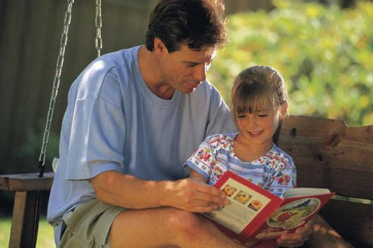 Как отцу установить отцовство его реакция