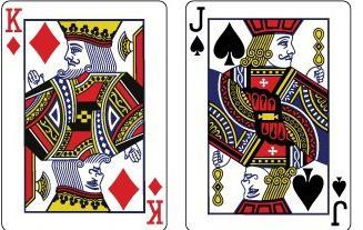 Бубновый король (карта): значение