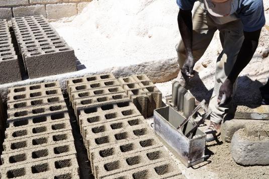 Морозостойкость легких бетонов номер номинальный состав бетонной смеси