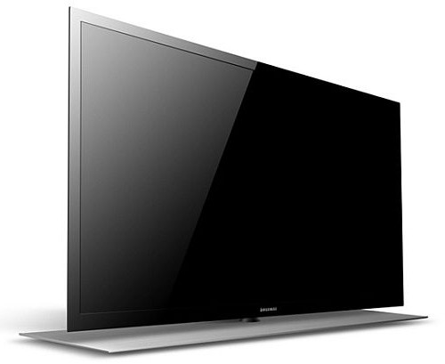 Что такое лед телевизор