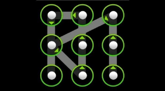 Как разблокировать графический ключ Sony