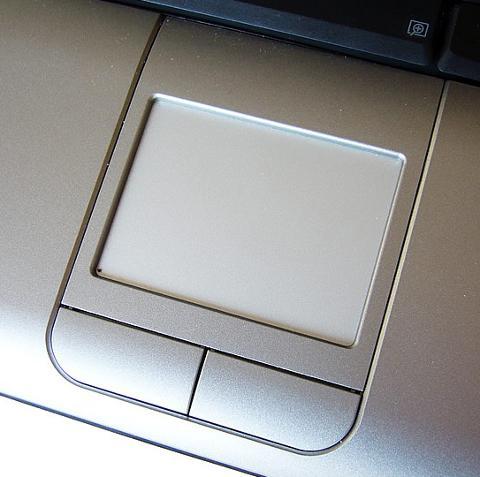 Как настроить на ноутбуке сенсорную панель