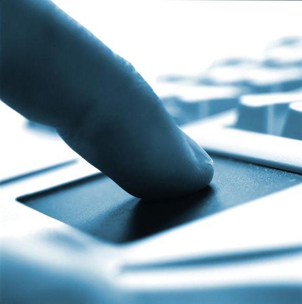 Как включить сенсорную панель на ноутбуке