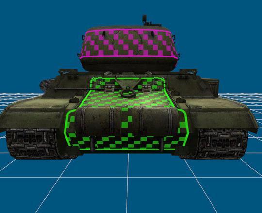 World of tanks прыгает пинг