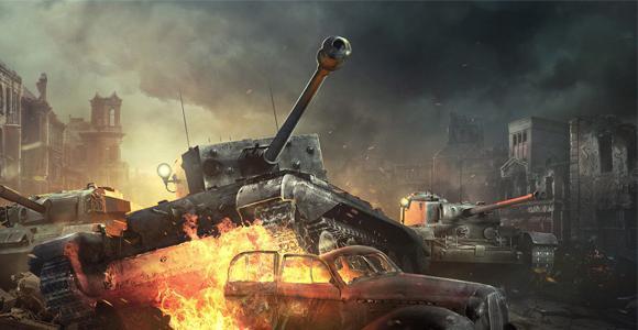 Уменьшение пинга World of tanks