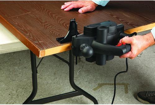 einstellen der messer beim elektrohobel