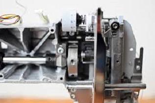 Ремонт швейных машин Зингер