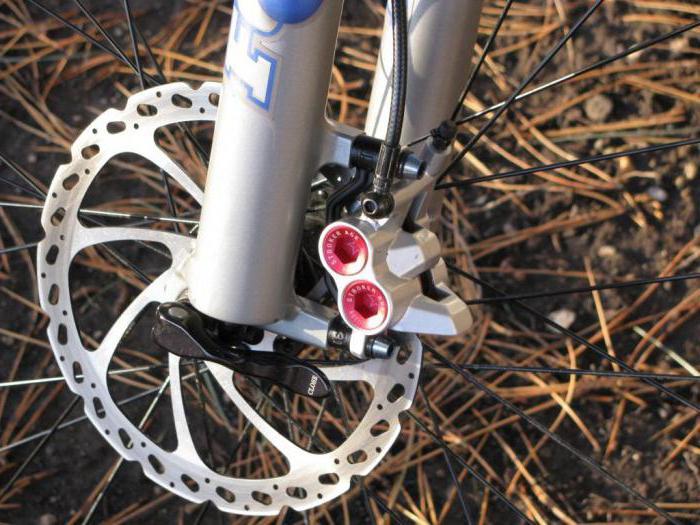 Гидравлические тормоза. О горном велосипеде — Стоит ли переплачивать ... d5e97cf0c6628