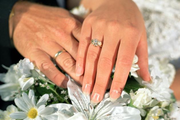 Какие должны быть свадебные кольца