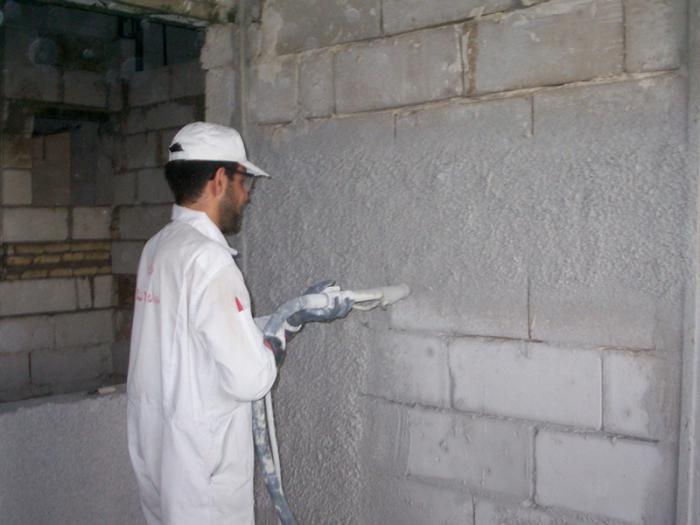 Механизированная штукатурка стен отзывы