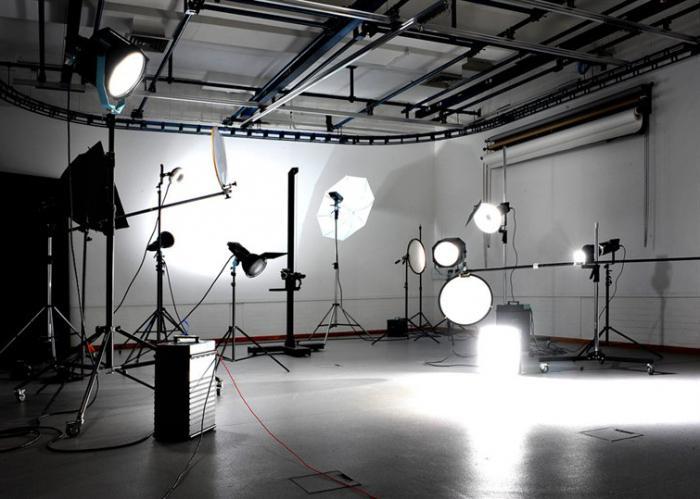 Бизнес план фотоателье