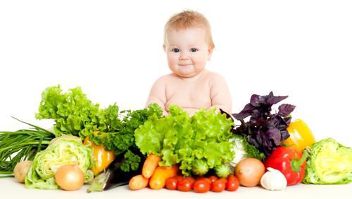 Классификация продуктов детского питания
