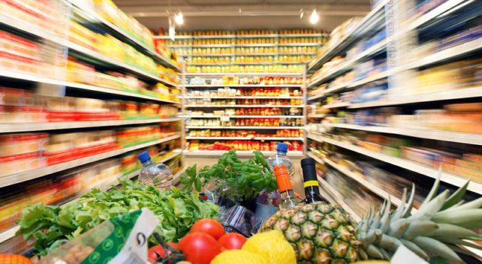Классификация пищевых продуктов
