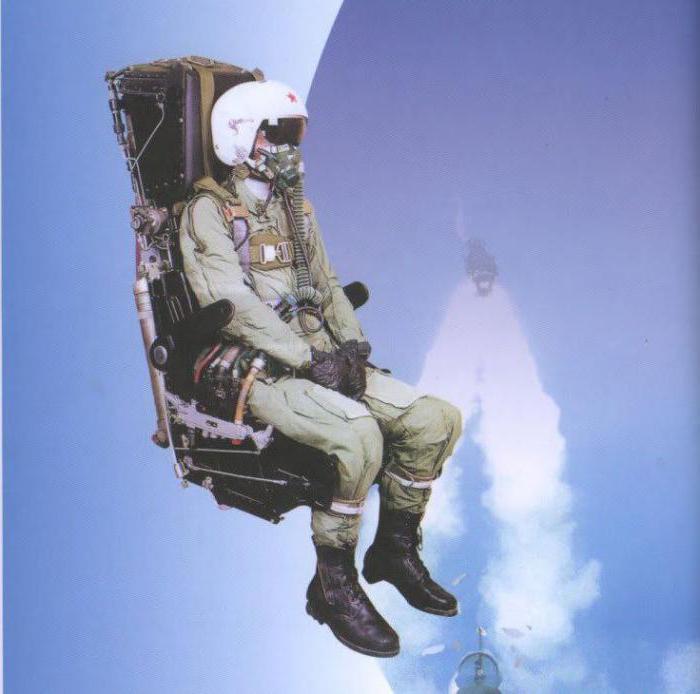 176Почему в самолетах не дают парашюты