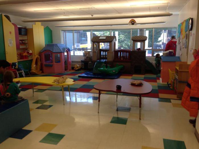 Может ли работать детский центр без лицензии