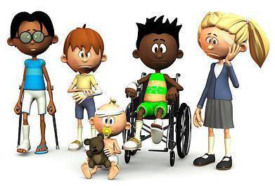 страхование детей от несчастных случаев и болезней