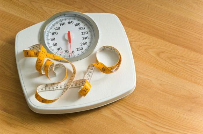 Какой вес должен быть