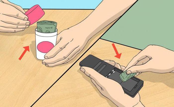 как сделать тайник в домашних условиях