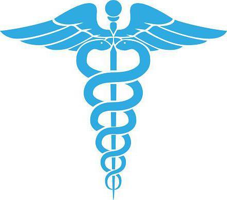 почему змея символ медицины