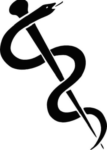что означает символ медицины