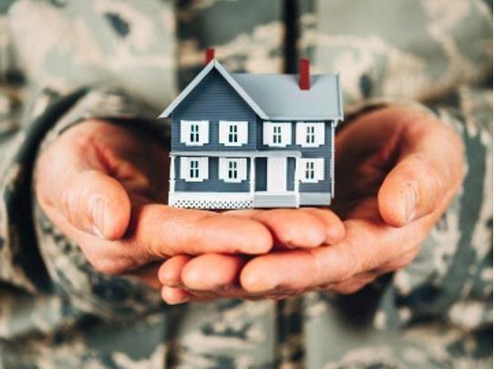 Жилье для военнослужащих: военная ипотека