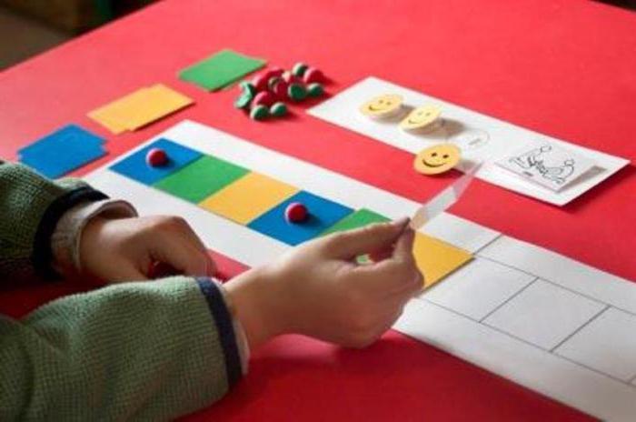 демонстрационный материал для занятий в детском саду